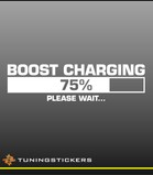 Boost charging (9114)
