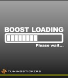 Boost loading (9107)