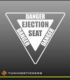 Danger Ejection Seat (304)