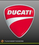 Ducati full colour logo (4017)