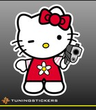 Hello Kitty (4034)