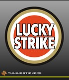 Lucky Strike full colour logo (3805)