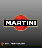 Martini full colour logo (3802)