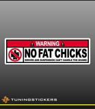 No Fat Chicks FC (B 9971)