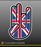 Shocker Great Britain  (4023)