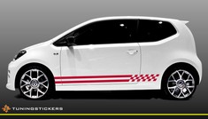 City Car Striping (1045)